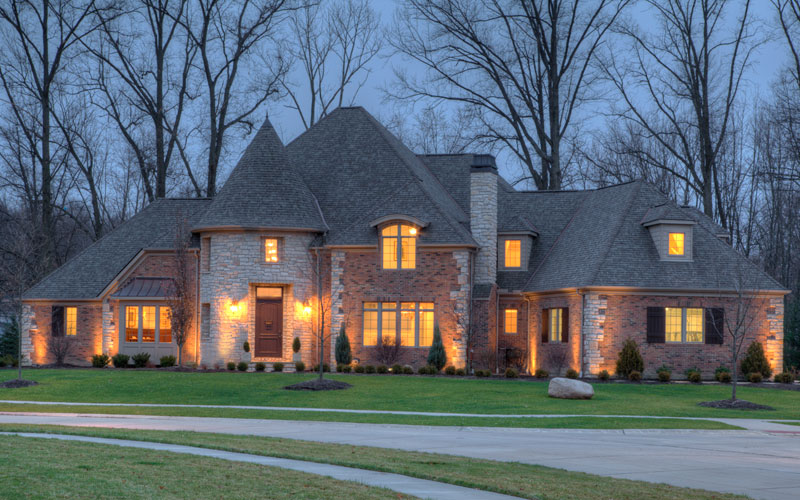 Luxury Home Builders Columbus Ohio Brew Home